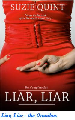 Liar, Liar - the Omnibus